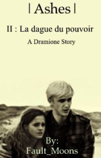 Ashes II | Dramione |