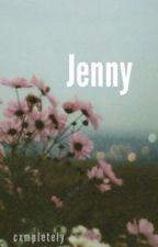 Jenny by cxmpletely