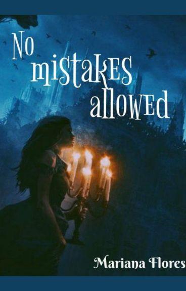 My Mistake [Albus Potter, Scorpius Malfoy y tú]