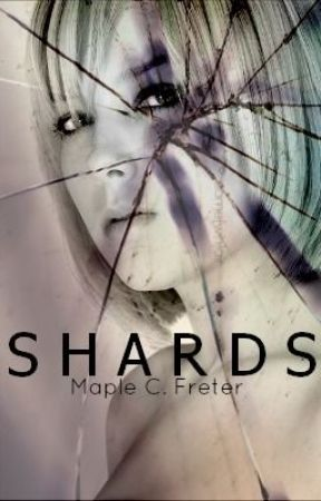 Shards by MapleCFreter