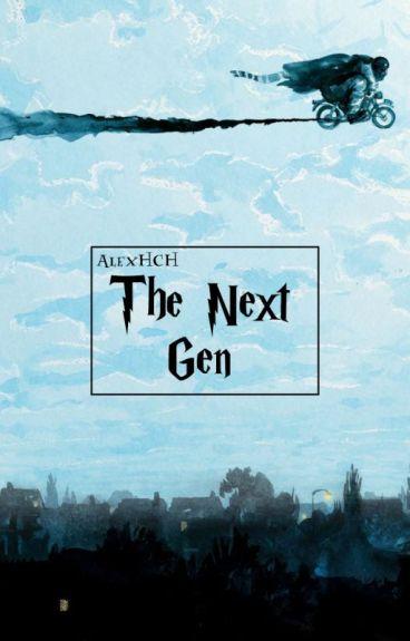 The Next Gen (Harry Potter Next Generation Story)