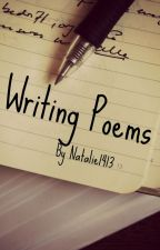 Writing Poems by Natalie1413