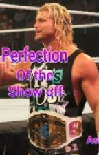 Perfection of da show Off-dolph ziggler by DaWweChick