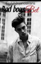 Bad Boys Bet | Luke Brooks by emilyh2ojanoskians
