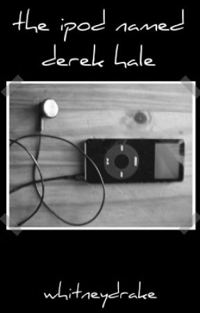 The iPod Named Derek Hale [Sterek] by wingedkiare