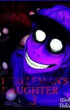 PurpleMan's Daughter 3 (Five Nights At Freddy's) by XxTrueColorsxX