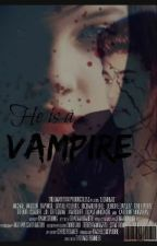 He is a vampire (Justin y Tu) by -UglyQueen