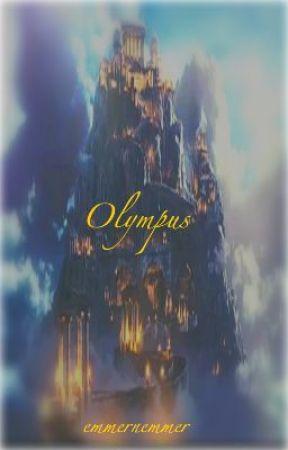 Olympus by emmernemmer
