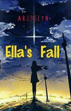 Ella's Fall by Arzoelyn