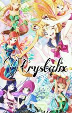 Crystalix (Winx Club x Sailor Moon)~Under Editing :3~ by SailorPokeWinx15