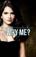 Why me? //Kai Parker by majesticmalachai