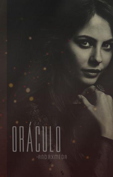 Oráculo│The Originals Fanfiction