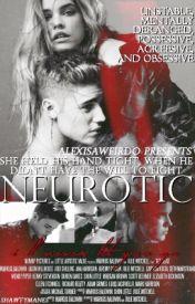 Neurotic (Jason McCann) by AlexisIsAWeirdo