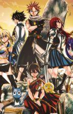 Can a crystal be broken? (a Fairy Tail Natsu x oc x Sting story) by Xx_animegirl_xX