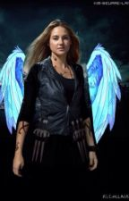 Angel With a Shotgun by love_fourtris_eaton