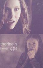 Salvatore Charm; Katherine's Revenge (SEQUEL) by boundbyblood