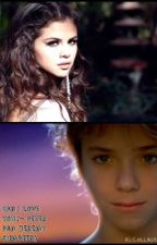 Can I love you?-Peter Pan (Jeremy Sumpter) by MadamMadness