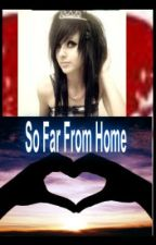 So Far From Home {It's Fate: Book 2} Watty Awards 2011 COMPLETE by asialee143
