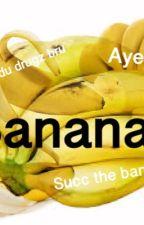 banana by Ashwyyyy_Ashwyyyy