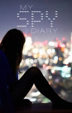 My Spy Diary by stereotyped-