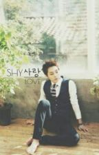 Shy Love by cutexiusoo