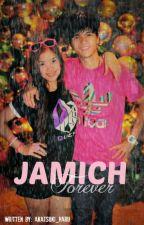 Jamich [Short Story] by Akatsuki_Haru