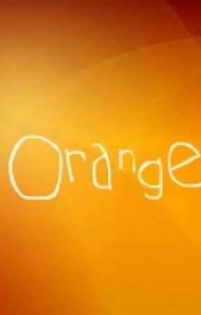 Poetry: Orange by Neaners