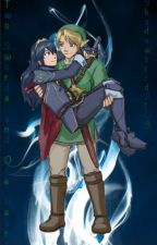 2 Swords and 1 Heart (Link x Lucina) by Shadowbird2103
