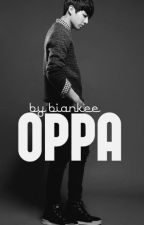 OPPA - One Shot by QueenBiankee