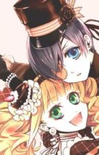 CIEL X reader an unlikely love by nicole_phantomhive1