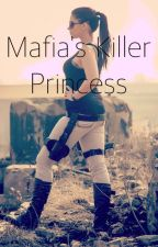 Mafia's Killer Princess by _rand0m_1