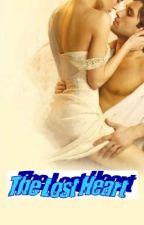 The lost Heart by xanderantony