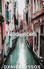 neighbours ╚ raura by Dxniellx5sos