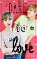 Dare to Love ; YNG   © by coquenut