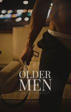 Older Men by TatesToKeep