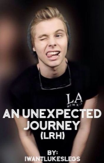 An Unexpected Journey // LRH // Book 1