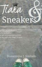 Tiara & Sneakers [ On Hiatus ] by Domuniquee