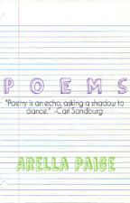 Poems by TwoBraids