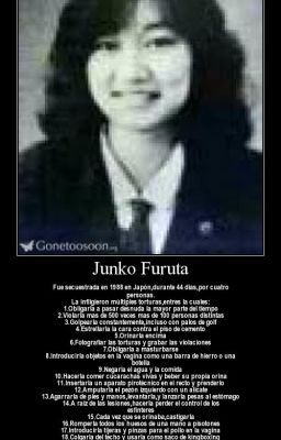 in memory of junko furuta the girl who went through 44