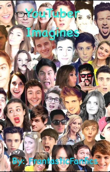 YouTuber Imagines