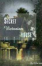 Загадка дома в викторианском стиле. by ViToo-san