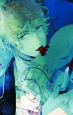 Diabolik Lovers : mon incroyable destin (Vielle Histoire Nul (个_个)) by Gemini_no_Tora
