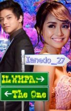 ILWMPA: The One by Ianedo_27