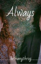 Always (Snily) by bethanythrog