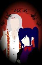 Ask JUUZOU SUZUYA~ ♥ by JuuzouSuzuya13
