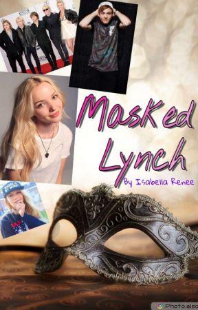 Masked Lynch by demonic_fangirl