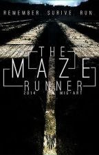 The Maze Runner / 5sos (a.u) by rebelirwin