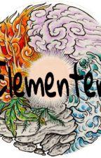 Elementen by manon_karsten
