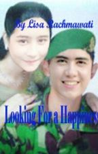 looking for a happiness (Ali Prilly) by LisaRachmawati