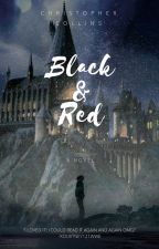 (Editing)Black & Red (George love story) by MasterBookKeeper76